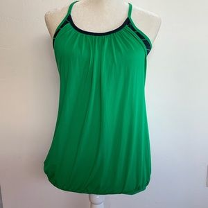 Lululemon Athletica workout top
